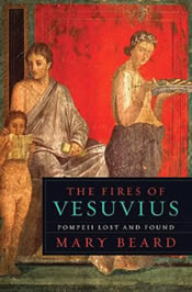 The Fires of Vesuvius Cover