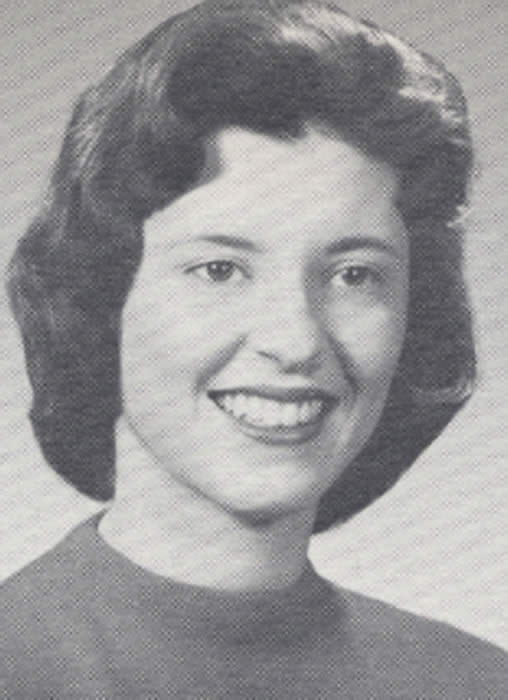 helen hannover johnson