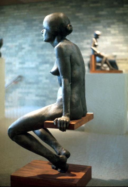 Schaefer Gallery 1970s Art And Art History