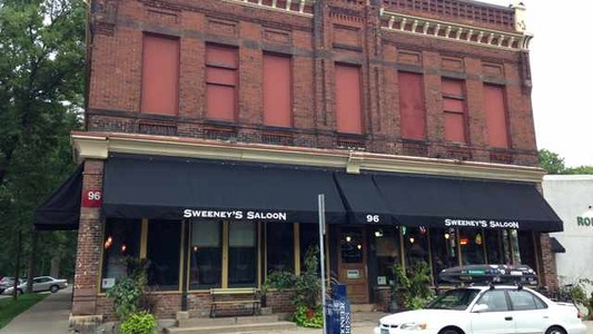 Sweeney's Saloon, Minneapolis, MN
