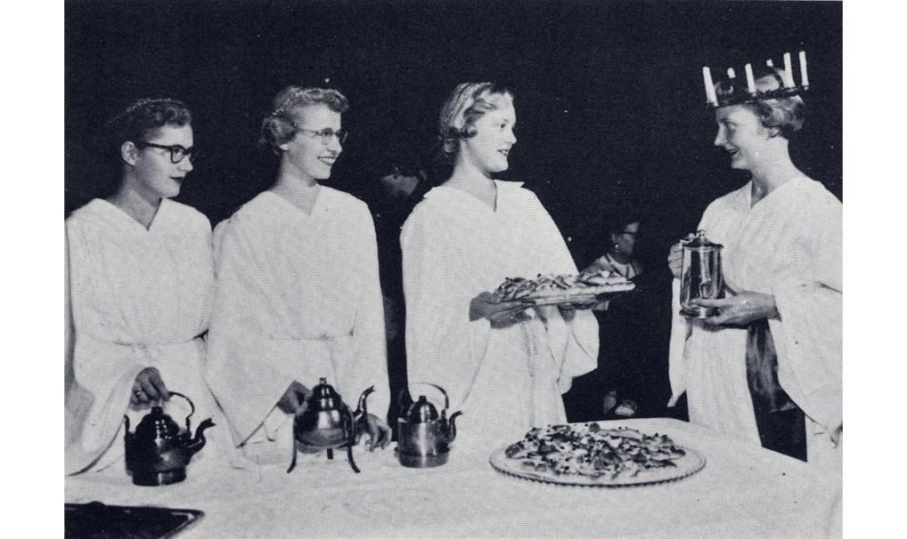 1953 Lucia