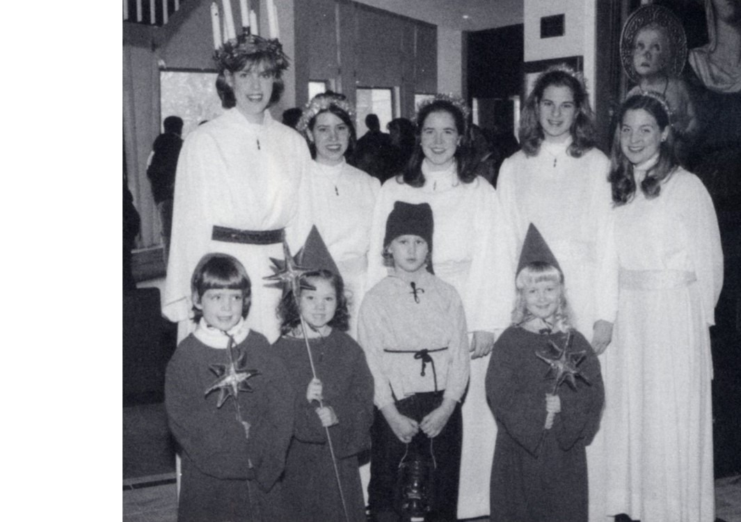 1997 Lucia