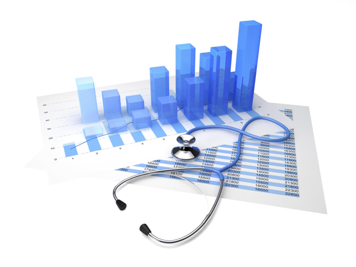 Data and healthcare