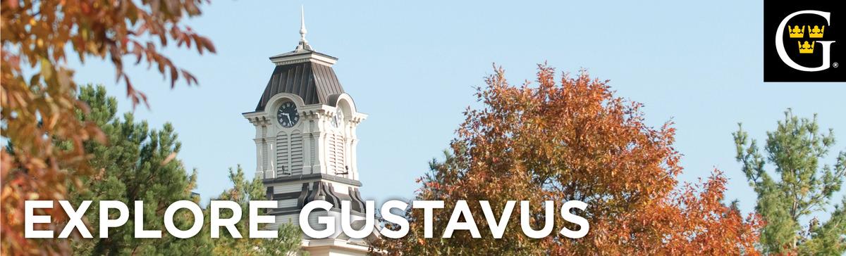 Explore Gustavus
