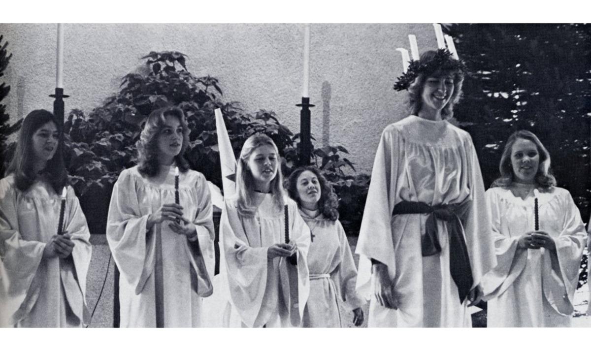 1981 Lucia