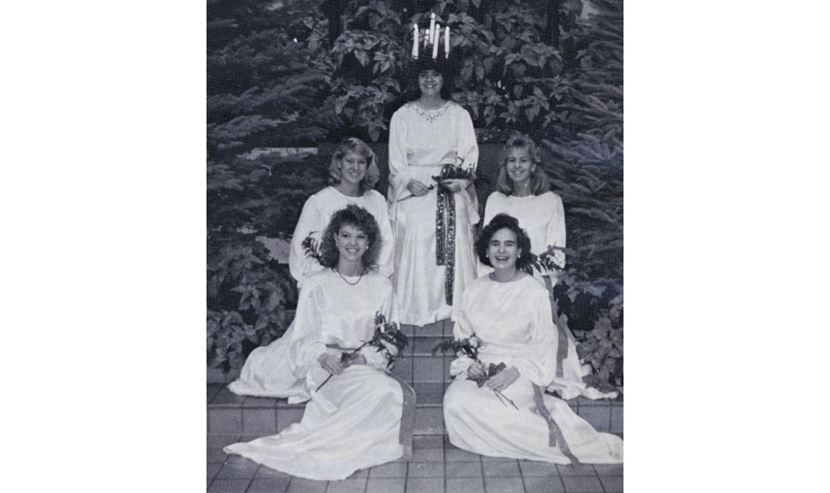 1987 Lucia