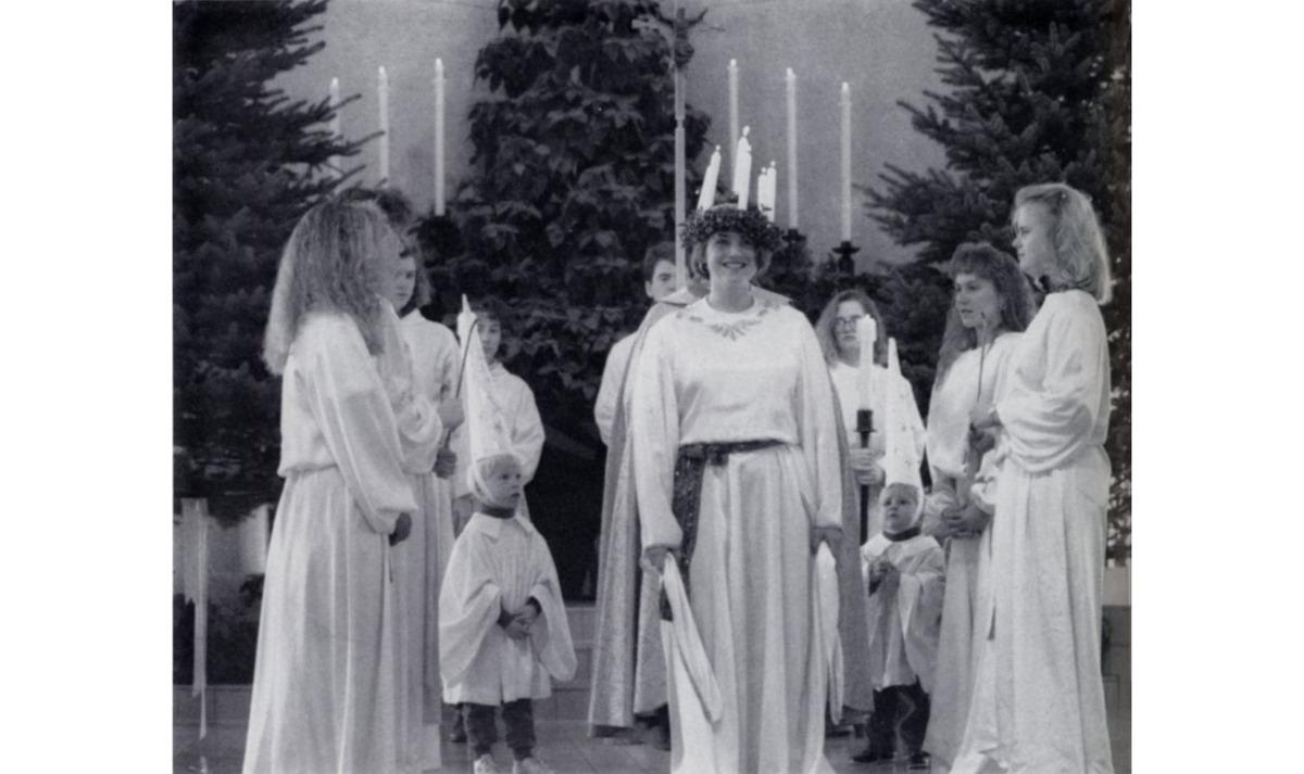 1991 Lucia