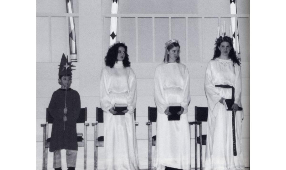 1993 Lucia