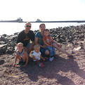 Me and my family in Duluth