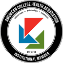 ACHA Institutional Seal