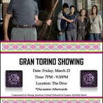 Photo gallery image named: gran-torino-filming-poster-(haco)..jpg