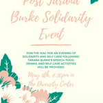 Photo gallery image named: post-tarana-burke-solidarity-event-photo.png