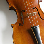 Photo gallery image named: violin.jpg