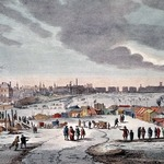 Little ice age painting