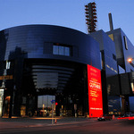 Walker Arts Center and the Guthrie Theater 4