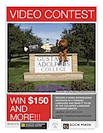 Video Contest 2017-2018 Poster