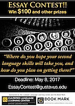 Essay Contest 2017 Image
