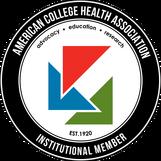 ACHA Institutional Seal