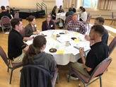 Community Deliberation in St. Peter
