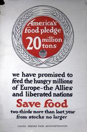 America's Food Pledge