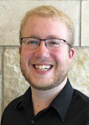 Evan Hilsabeck
