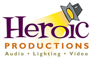 Heroic Productions Logo