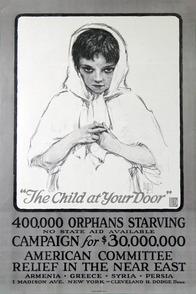 Child at Your Door