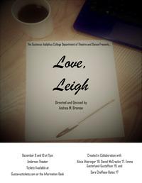 Love, Leigh