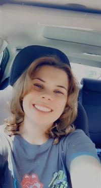 Photo of Angelina Hathy