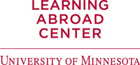 Minnesota Learning Abroad Center logo