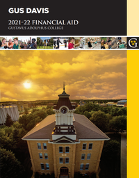 2021-2022 Financial Aid Booklet