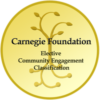 Carnegie Foundation: Elective Community Engagement Classification
