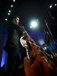 CinCC Bass Player