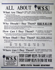 All About W.S.S.
