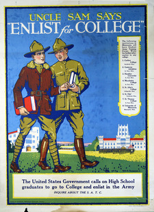Enlist for College