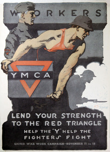 Workers Lend Your Strength