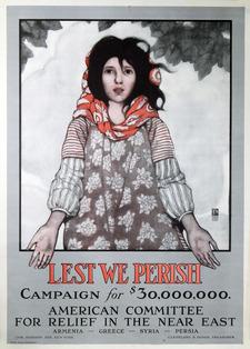 Lest We Perish (girl)