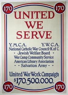United We Serve