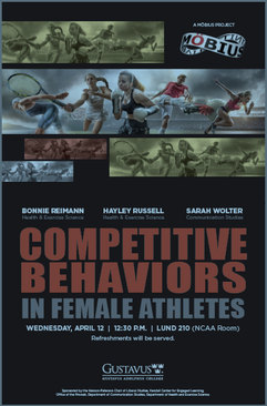 Mobius poster on competitive behaviors