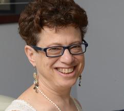 Marian Broida