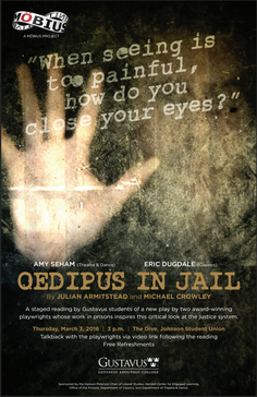 Oedipus in Jail
