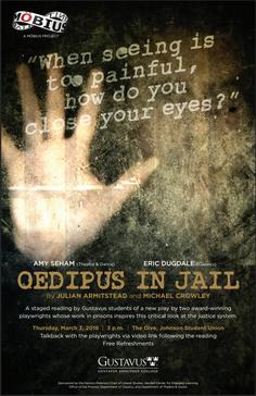 Oedipus in Jail