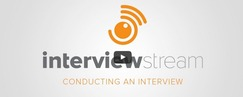 Conduct an Interview Video
