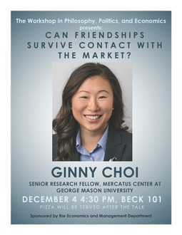 Ginny poster