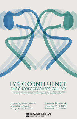 Lyric Confluence Poster