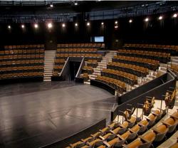 Anderson Theatre, Gustavus Adolphus College