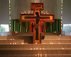 Taize Cross