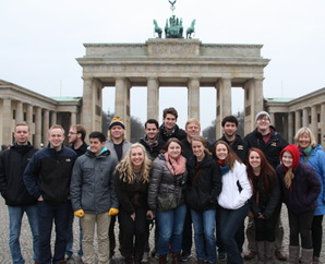 Study Abroad in Germany | German