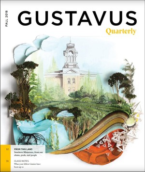 Gustavus Quarterly