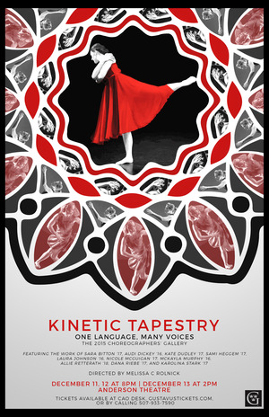 Kinetic Tapestry